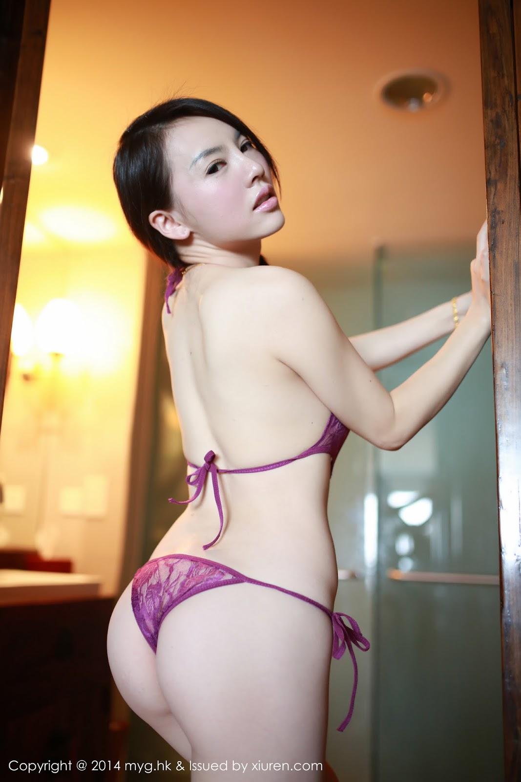20032 012 - MYGIRL VOL.30 Photo Nude Hot Sexy
