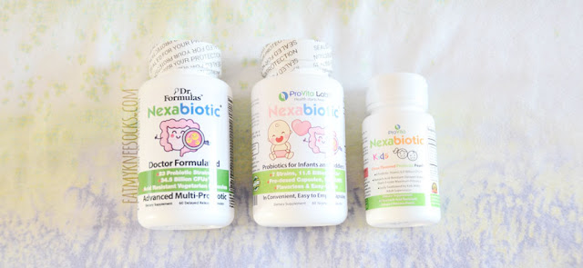 Today's review is perfect for all health-lovers out there, or anyone looking to improve their digestive and immune systems. In a bit, I'll be going into detail about Nexabiotic probiotics, a groundbreaking probiotic product that contains over 23 different probiotics. Keep reading for more!