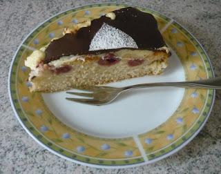 Vegan Forum Donauwellen Torte