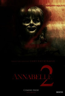 Download Film Annabelle 2 (2017) Subtitle Indonesia