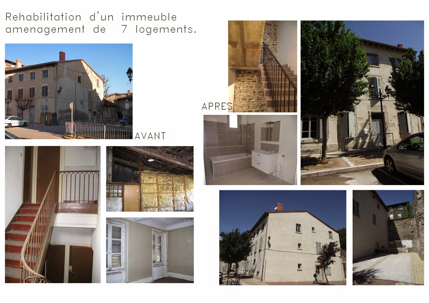 Cout Renovation Maison Annee 60 Sonnerat Architecture Rénovation
