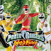 Power Rangers Wild Force (Season 10) Hindi Dubbed Episodes Download