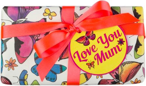 Love You Mum, Geschenk
