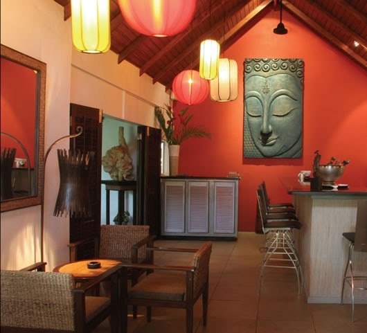 Art Wall Decor: Bamboo Furniture Designs India