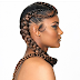 10 Beautiful Ways to Style Cornrows Braids 2018