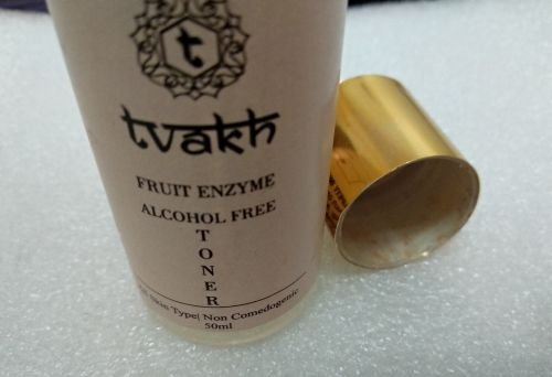 Alcohol Free Toner For Sensitive Ance Prone Skin In India