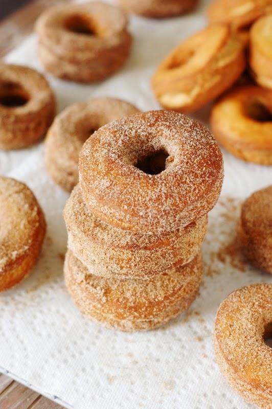 recipe: chocolate old fashioned donut recipe [27]