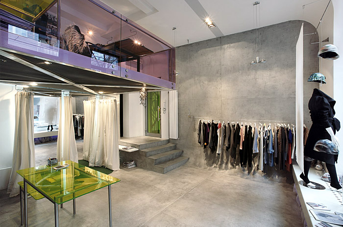 Fashion Designer Fashion Design Studio