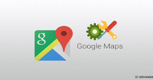 Customize Google Maps for your Website