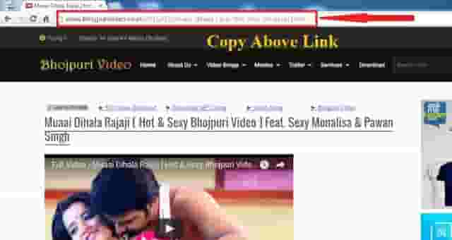 Bhojpuri Video Songs Download Free