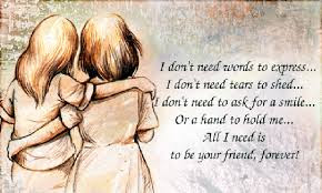 friednship day quotes and sayings images