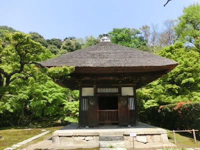 長寿寺観音堂