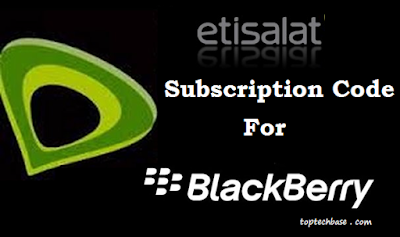 Etisalat-Data-Plan-Etisalat-Blackberry-Data-Plan-Subscription-Code