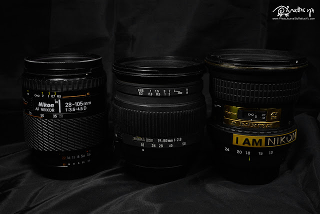 November 15/17, 2016: New UWA Lens and Photowalk (La Loma, Sta. Cruz, Quiapo, Intramuros)