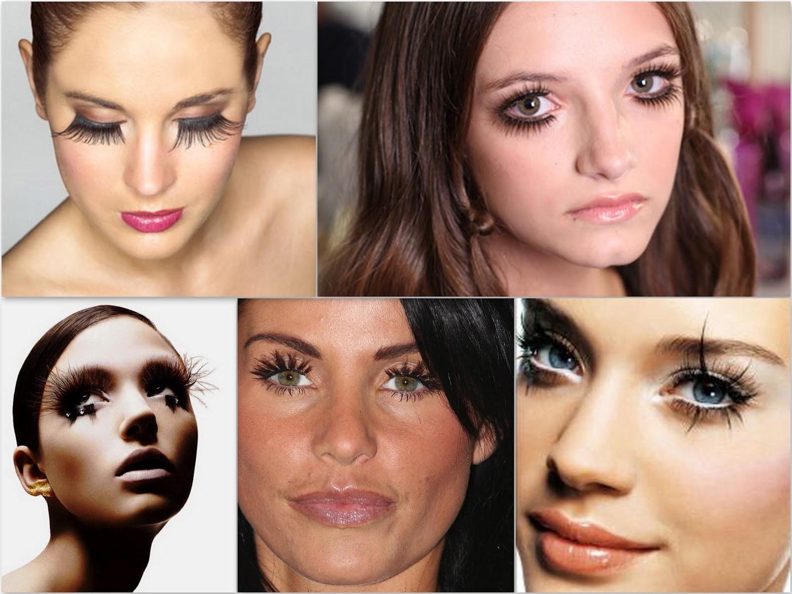 Erkeklerin İtici Bulduğu Makyaj Hataları
