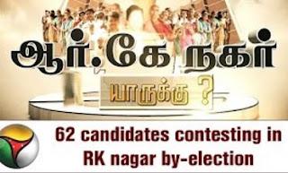 RK Nakaril 62 Vedpalarkal Poddi..