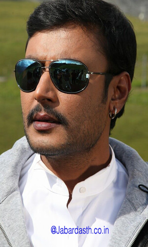 Actor Darshan Thoogudeepa Latest HD Images 2019-2