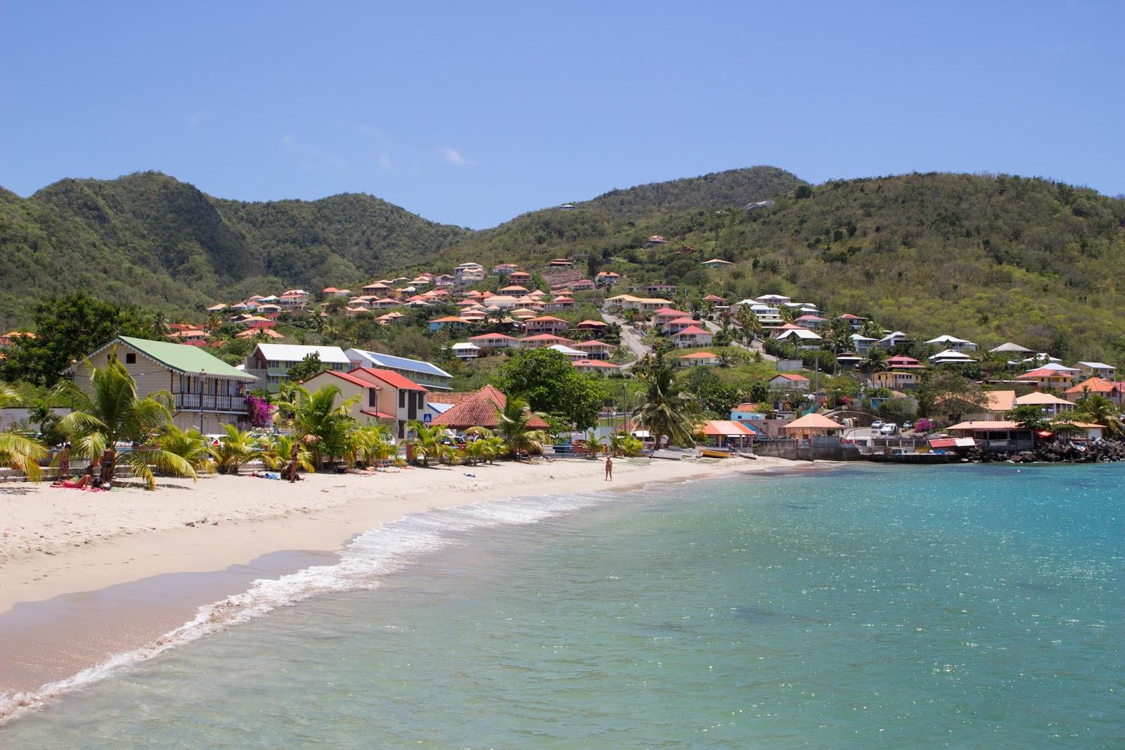 Grande Anse plage