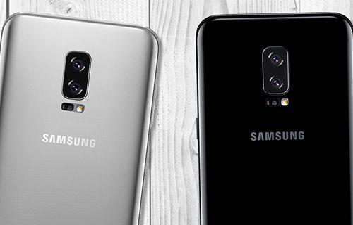Samsung, Galaxy Note 8'in Görüntüleri Ortaya Çıktı