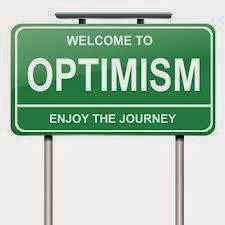 Share optimism