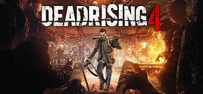 Dead rising 4 Repack Free Download
