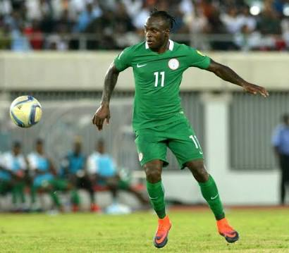 Why Victor Moses lost BBC award
