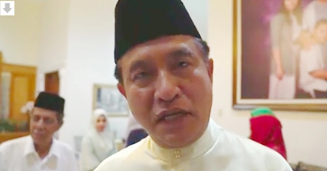 PBB Berpeluang Gabung Koalisi, Yusril Akui akan Temui Jokowi