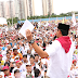 75.000 Pendukung Anies-Sandi Siap Putihkan Lapangan Banteng