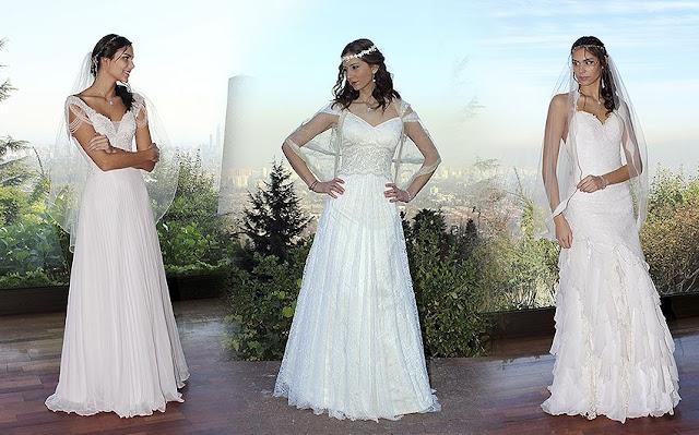 Lindos vestidos de moda
