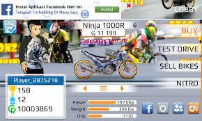 Game Drag Bike 201m Apk V1 3 Terbaru Game Aplikasi Software