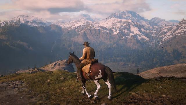 لعبة Red Dead Redemption 2 ستتيح طور خاص بالاستكشاف و المزيد من هنا ..