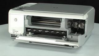 HP Photosmart C4183 Printer Driver Download