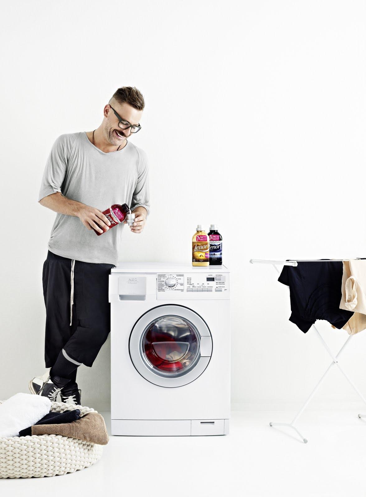 Für Ihn Gilt Das Nicht Er Liebt Es Selbst Zu Waschen Damit Den Guten Stücken In Der Waschtrommel Nichts Piert Werden Sie Auf Links Gedreht Und Im