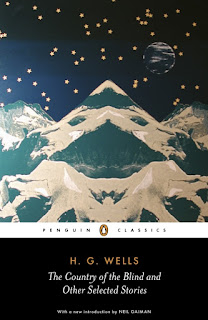 The Country of the Blind - H.G. Wells