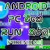 Android PC එකේ Run කරමු![Phoenix OS]