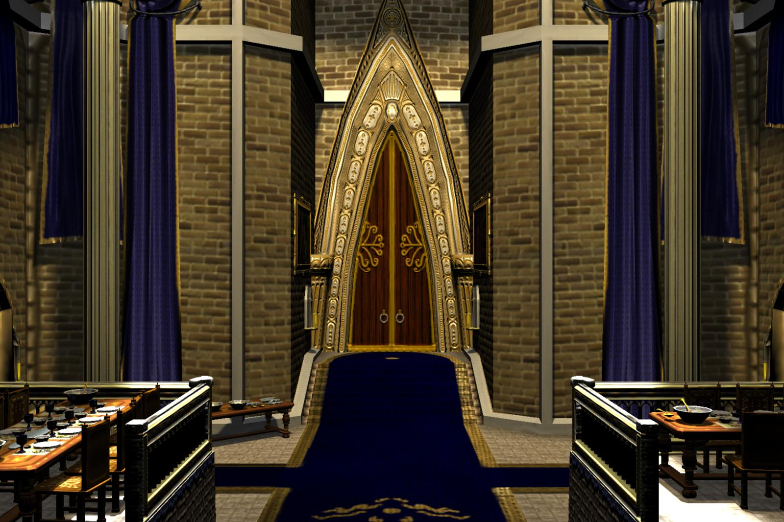 Artsasil Throne Room