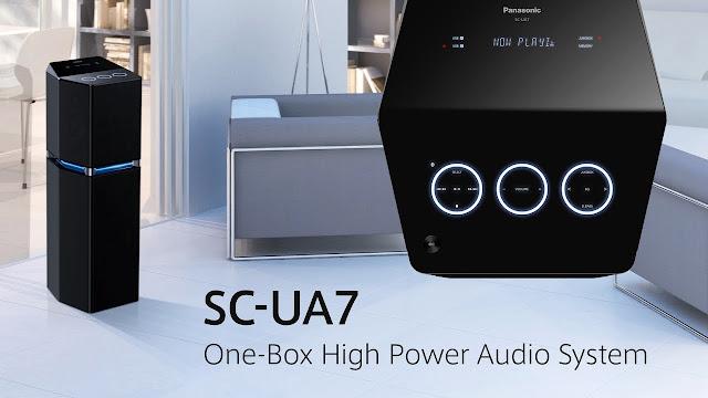 Keuntungan dan Keunggulan Desain Modern Urban Audio Panasonic