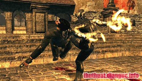 download game dark sector fshare