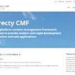 New version 2.8.6 of ApPHP Directy CMF has been released