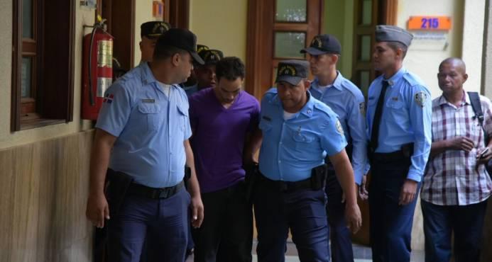 Yeni Berenice Reynoso es quien litiga en el caso de acusado de asesinar pareja y a tres niños