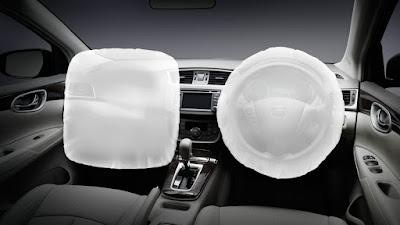 Dual SRS Airbag Nissan X-trail Mobil SUV Paling Tangguh dan Nyaman