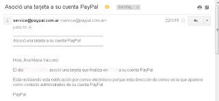 arjeta Payoneer en Argentina: cómo usarla con Paypal