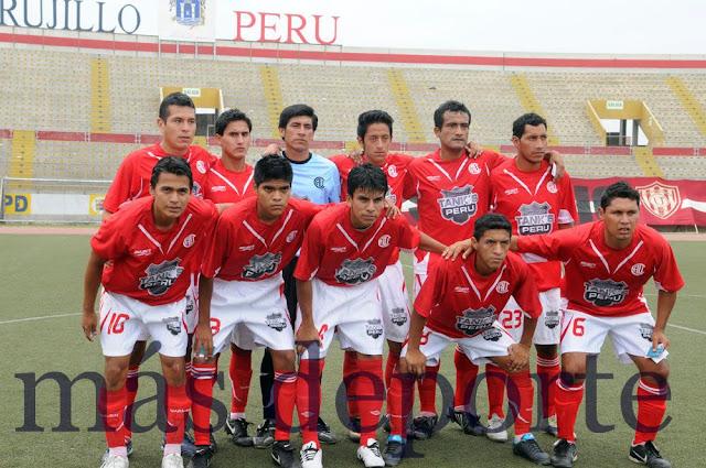 Resultado de imagem para Club Alfonso Ugarte TRUJILLO