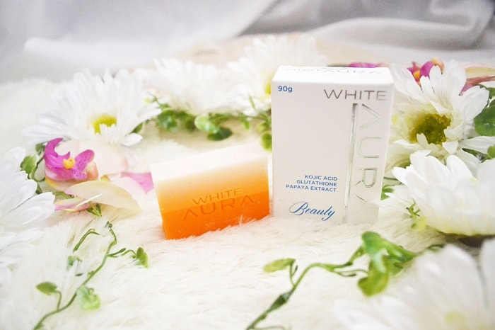 White Aura Kojic Acid + Glutathione + Papaya review