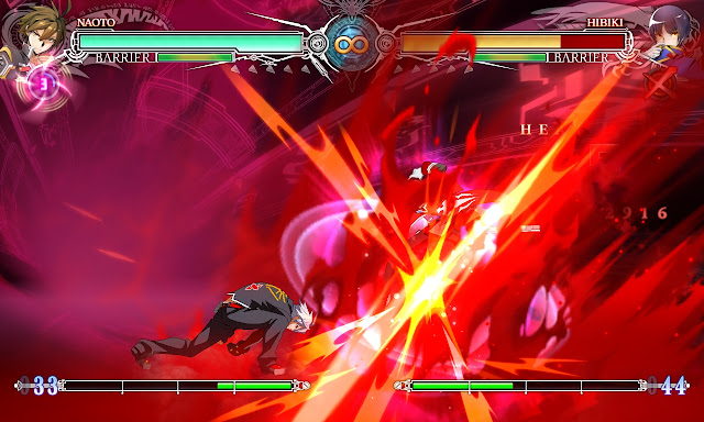 BlazBlue: Centralfiction PlayStation 4 review