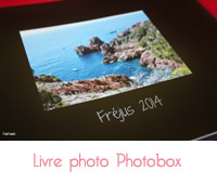 livre photo photobox
