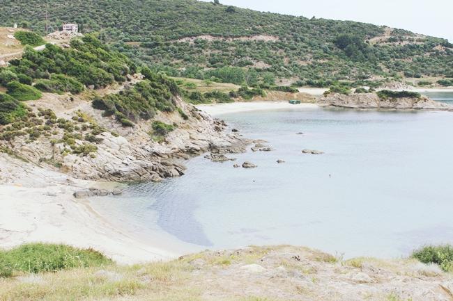 mesta za letovanje na Halkidikiju u Grckoj