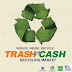 Trash to Cash Recycling Market Fair set April 1 and 2