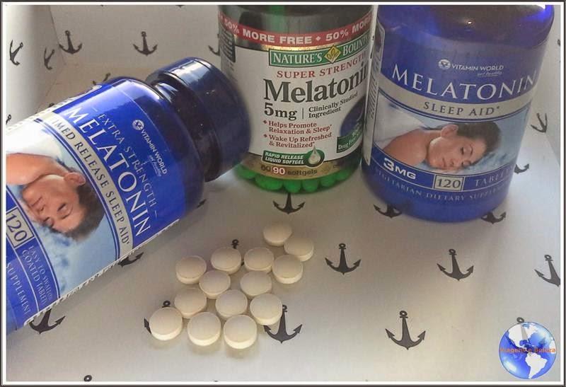 Melatonia hormônio natural contra insônia