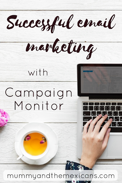 7 Reasons To Choose Campaign Monitor For Successful Email Marketing